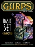 GURPS 4th edition